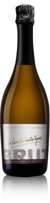vin petillant des hautes alpes